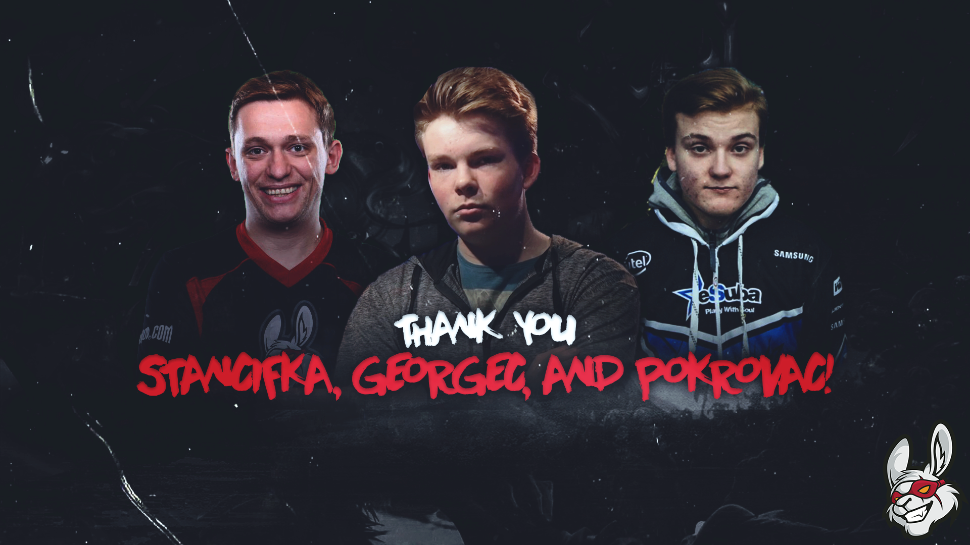 Thank you StanCifka, GeorgeC, & Pokrovac!